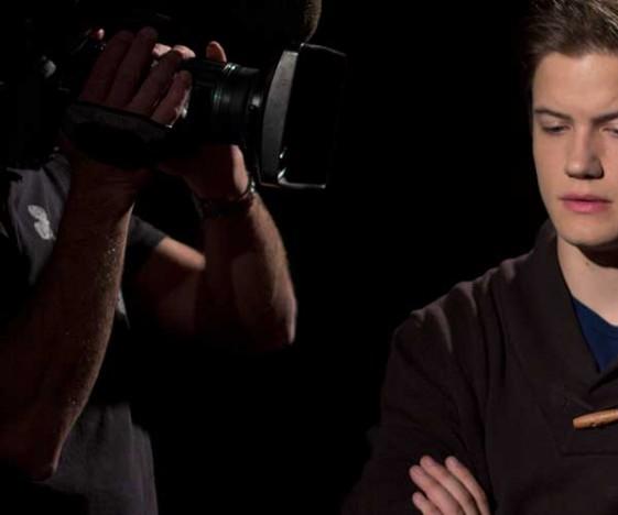 Justin & Brian